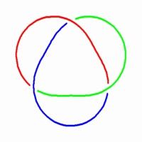 TricoloredTrefoil